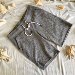 Mossimo Cutoff Sweat Shorts